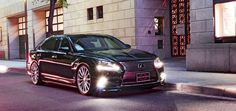Cool Lexus: GALLERY - LEXUS LS 460/h 600h/hL EXECUTIVE LINE  vip Check more at http://24car.top/2017/2017/07/24/lexus-gallery-lexus-ls-460h-600hhl-executive-line-vip/