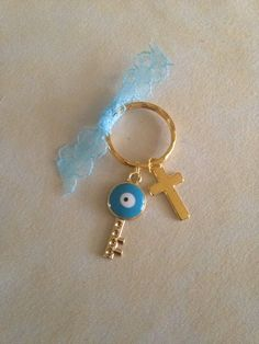 20 Pcs Martyrika Key chain - pins-Baptism Favors-Bridal Favors-Baby shower favors- First communion favors. First Communion Favors, Baptism Favors, Baby Shower Favors, Birthday Favors, Key Rings, Key Chain, Greek, Bridal, Personalized Items