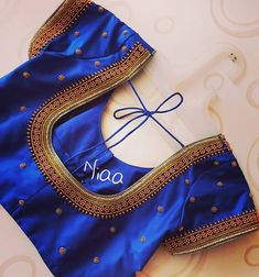 Patch Work Blouse Designs, Hand Work Blouse Design, Simple Blouse Designs, Stylish Blouse Design, Fancy Blouse Designs, Bridal Blouse Designs, Maggam Work Designs, Sari Design, Sari Blouse