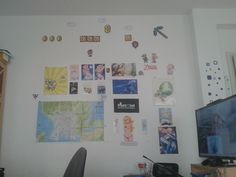 Meine neue Wand *-*