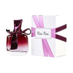 Ricci Ricci By Nina Ricci Eau De Parfum Spray (165 BRL) ❤ liked on Polyvore featuring beauty products, fragrance, nina ricci perfume, mist perfume, eau de parfum perfume, eau de perfume and nina ricci