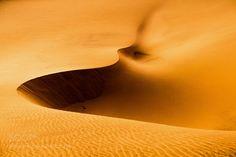 Dunescape 0.3 - Pinned by Mak Khalaf The amazing beauty of the oldest desert in the world. Namibia Fine Art abstractNamibiaDesertArtPhotographyFine artSandDune by vaneeden