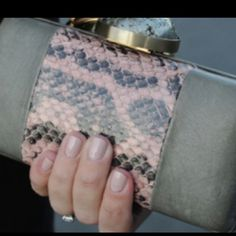 Cute wallet/clutch