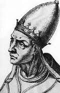 Pope Leo VIII from 23 June 964 to his death in that,he was an antipope from 963 to opposition to Pope John XII and Pope Benedict V.An appointee of the Holy Roman Emperor, Otto I,his pontificate occurred during the period known as the Saeculum obscurum. Pope John, Pope Francis, St Cornelius, Saint Gregory, St Peter And Paul, Pope Leo, Divinity School, Pope Benedict, Rome Italy