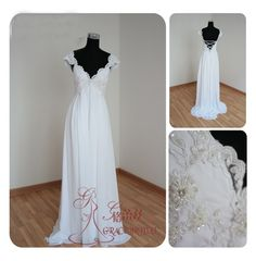 roman inspired wedding dresses | ... roman style dress, style lace wedding dress, ...:Kurstie's blog:So-net