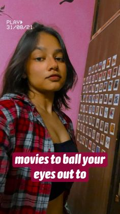 movies to ball your eyes out to