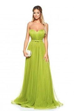 Rochie Ana Radu Legendary Look Green