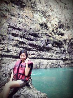 Green Canyon - Pangandaran; West Java