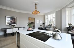 Kitchen project   HTH
