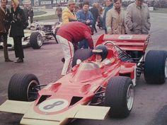 SPEED: findingtheapex:   Jochen Rindt Jochen Rindt, Formula One, Champion, Racing, Rest, Formula 1, Running, Auto Racing