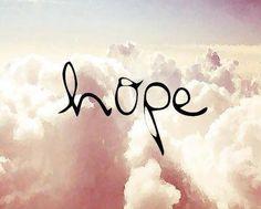 hope                                                                                                                                                                                 Plus
