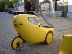 Leiba velomobile   Flickr - Photo Sharing!