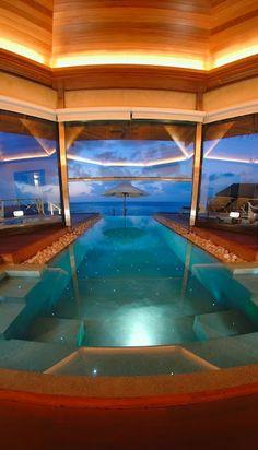 Amazing Maldives - Huvafen Fushi  -  Maldives