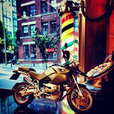Thursday already.....another week is flying by! Wishing everyone a great day from the barber shop! :) #neighbourhood #barbershop #yaletown #downtown #vancouver #barbers #barberpole #motorcycle #barber_shop #barberlife  Read more at http://web.stagram.com/n/barberboss/#tGul3CMU7KdZqxoA.99 -@anna smith (Shelley Salehi) 's Instagram photos | Webstagram - the best Instagram viewer