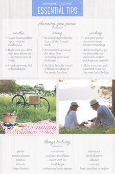 Celebrate your love with our creative romantic picnic ideas. Picnic Essentials, Romantic Picnics, Picnic Ideas, Trip Planning, Place Card Holders, How To Plan, Deco, Celebrities, Creative