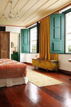 Villa Bahia, Salvador, Brazil - Little Gems Hotels - Holiday Destinations (houseandgarden.co.uk)