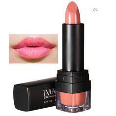 12 Colour Lipstick