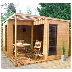 10x10 shed ideas - Google Search