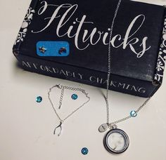 September 2015 Flitwicks Review #subscriptionbox #flitwicksbox #fashion