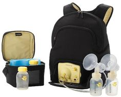 Have heard great reviews on Medela pump