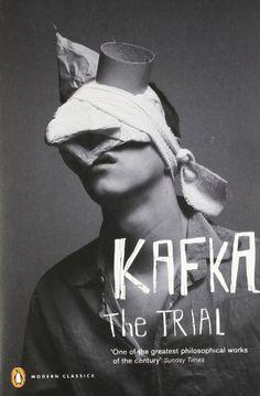 The Trial – Franz Kafka