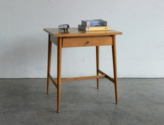 Vintage Ercol coffee table Ercol coffee table