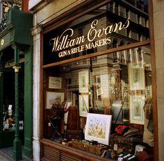 William Evans www.sportinglifeblog.com