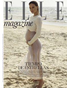 Bar-Refaeli-Pregnant-ELLE-Spain-June-2016-Cover-Photoshoot09