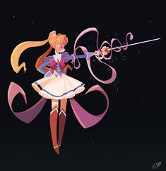 I do apologize for the lack of activity lately but it has been a hectic week, hope everyone is fine! Despite all that I'm really happy I had the time to draw something for myself☺️ Presenting my musketeer themed Sailor Moon for this month's design challenge☺️Decided to draw my childhood Heroine Usagi♥️ #art #illustration #drawing #fanart #sailormoon #usagi #character #design #challenge #musketeer #mychildhood #heroine #magicalgirl