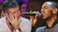 Country Music Lyrics - Quotes - Songs Emotional - Simon Cowell Is Moved To Tears During An Emotional X-Factor Audition - Youtube Music Videos http://countryrebel.com/blogs/videos/61284035-simon-cowell-is-moved-to-tears-during-an-emotional-x-factor-audition