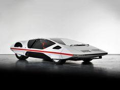 Rocketumblr (Pininfarina Modulo)
