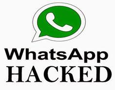 How to hack whatsapp? - Meet hackers