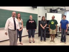▶ Rob Amchin—University of Louisville—Rig a jig jig (Process for teaching the singing game) - YouTube