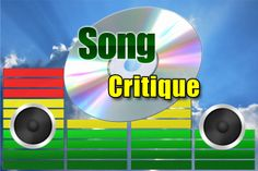 Critique a song you wrote for $5, on fiverr.com