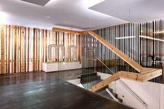 Arquitectura, Interiorismo, mnprogram