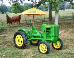 Allis Chalmers A Jd Tractors, Small Tractors, John Deere Tractors, Antique Tractors, Vintage Tractors, Vintage Farm, Tractor Photos, John Deere Equipment, Classic Tractor