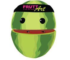 Logo Fruttart