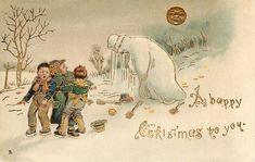 A Happy Christmas To You PUBLIC DOMAIN