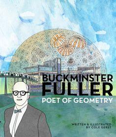 #DESIGNER_An Illustrated Guide To Buckminster Fuller's Wilder Side | Co.Design: business + innovation + design