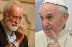 """The Divinity will be in every soul and everything will be in all – The """"DENZINGER-BERGOGLIO"""""""