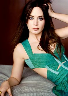 Emily blunt, Actresses and Fun on Pinterest