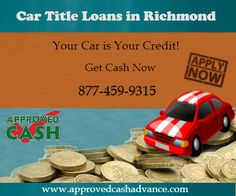 Car Title Loan Could Be a Means to Supply Quick Cash
