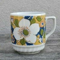10 Anna, Mugs, Retro, Tableware, Dinnerware, Tumblers, Tablewares, Mug, Retro Illustration