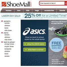 6ba63ceb30d876 Exclusive Coupon Code  25% Off at ShoeMall.com