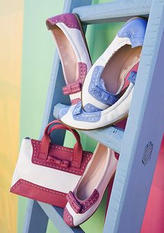 MIMISOL shoes  www.home4kids.at