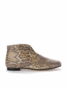 Botines de Lady Madrid shoes