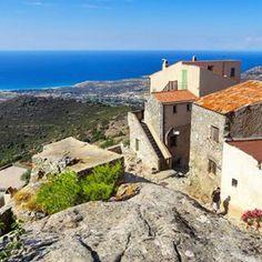 Sant'Antonino, Corse | 58 villages français à visiter avant de mourir