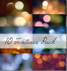 1500 Beautiful Bokeh Design Textures Free Download http://www.photoshopwebsite.com/photoshop-tutorials/light-effect/1500-beautiful-bokeh-design-textures-free-download/