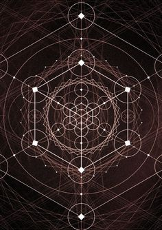 Sacred Geometry by Viraj Ajmeri, via Behance https://www.facebook.com/pages/Healthy-Vibrant-You/381747648567846