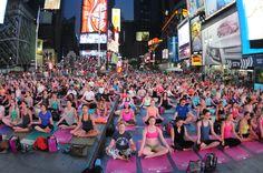 New York, a Capital do mundo, virou uma usina contínua de novas atrações e bate recordes sucessivos de turistas